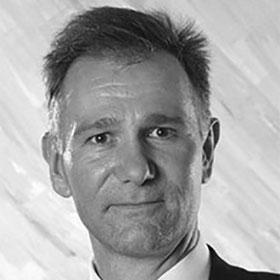 Prof. Dr.Thomas Peisl